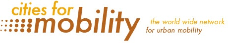 Cities for mobility Logo