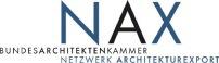 NAX Logo
